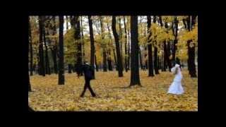 Свадебный танец ,Медленный вальс.