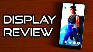 🔨Essential Phone PH-1 Display Review!   Is IPS Better than AMOLED ?