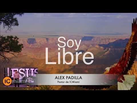 Soy Libre - By: Alex Padilla