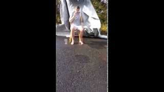 Chris Hughes - Ice Bucket Challenge