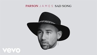 Gambar cover Parson James - Sad Song (Audio)