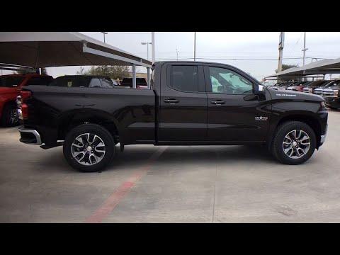 2019 Chevrolet Silverado 1500 San Antonio, Houston, Austin, Dallas, Universal City, TX C19831