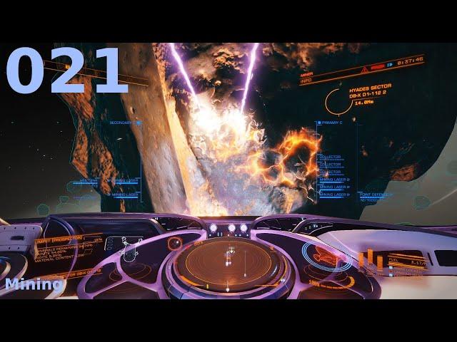 How To Play Elite Dangerous #21\: Mining