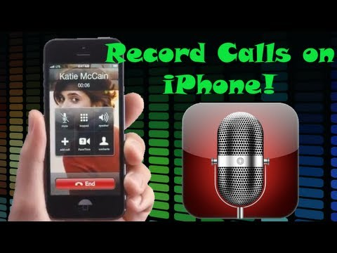 12 Best Call Recorders for iPhone You Need to Know