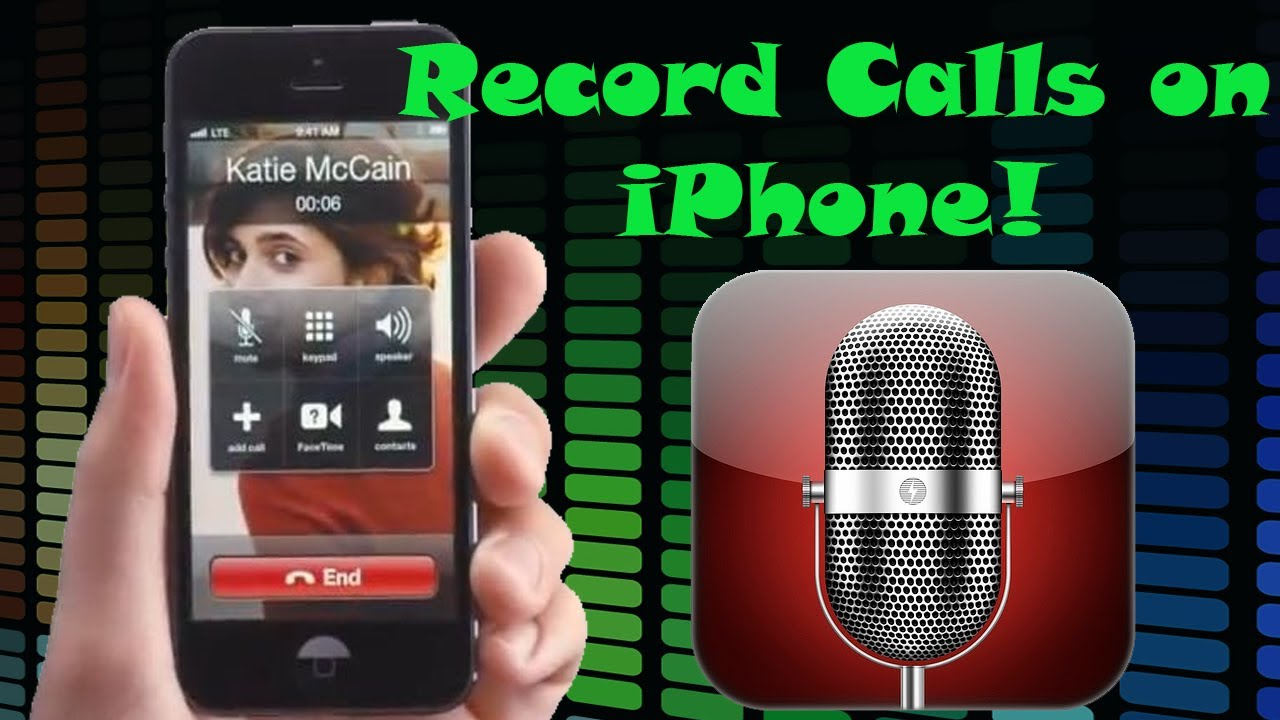 record calls on iphone how to record calls on iphone free no jailbreak required 5756