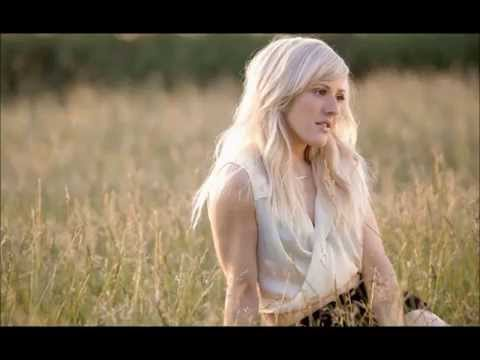 Lyric Video for Silhouette by Active Child Featuring Ellie Goulding