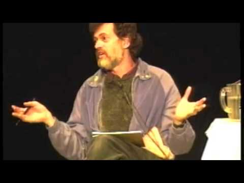 Terence Mckenna - Empower yourself to just say BULLSHIT!