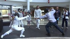 Jacksonville Fencing Club