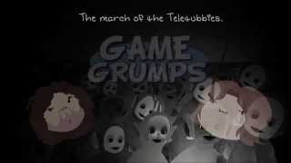 Game Grumps: The March of the Teletubbies (X Sentinel remix)