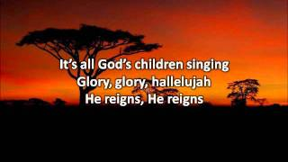 He Reigns - Newsboys (with lyrics)