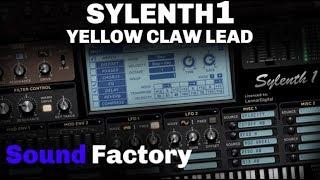 Video Sylenth1 Tutorial: Yellow Claw - Crash This Party ft. Tabitha Nauser download MP3, 3GP, MP4, WEBM, AVI, FLV Agustus 2018