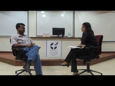 """Insights on """"Consulting in IT Industry"""" by Mr. Sudeep S Nair."""