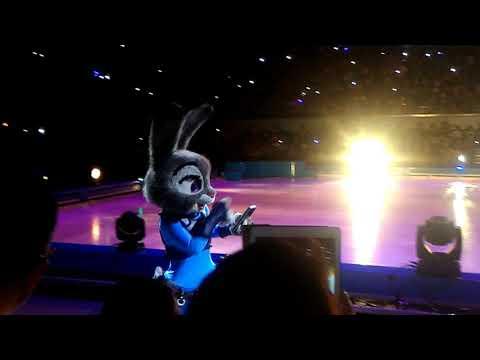 Disney on Ice - Manila, Philippines - December 2017