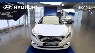 Hyundai | Motor Studio - Seoul | Documentary