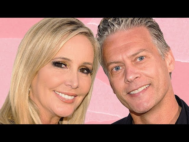 The Truth About Shannon And David Beador\'s Nasty Divorce