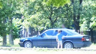 Правоохранители предотвратили похищение ребенка
