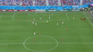 Full Backs Analysis Clip 7 - FIFA World Cup™ Russia 2018