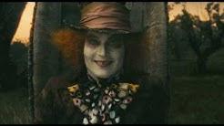 Alice im Wunderland - Movie Bilder inkl. Alice´s Theme