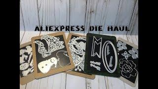 Aliexpress Die Haul