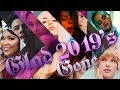 أغنية GLAD 2019'S GONE   Year End 2019 Megamix (200+ Songs)