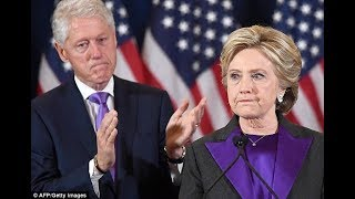 Bill Clinton Earns 48M in Speeches From Foreign Sources While Hillary Was in State Dept