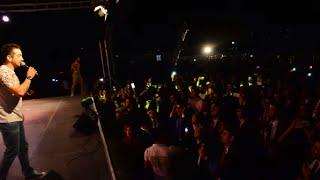 Haval Ibrahim | I.U 2016 Graduation Midnight Party