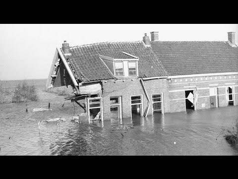 Watersnoodramp, februari 1953