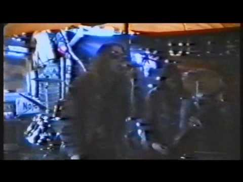 Dismember - Soon To Be Dead - Live In Stockholm, 1991
