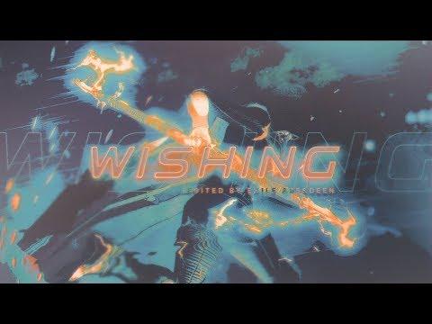 'Wishing' - #EERC [Won]