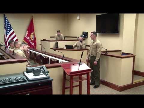 "Marines ""Lost Honor"" - Sexual Assault Prevention Training Video"