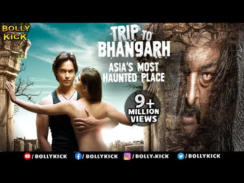 Trip To Bhangarh | Hindi Movies 2016 Full Movie | Manish Choudhary | Latest Bollywood Movies