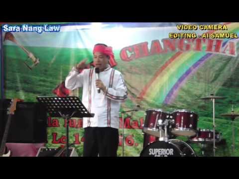 "Sara Nang Law my ""ChangTha La Pawi"" i Leaungsai thui pi nai"