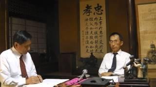 H26.10.24 創造文化研究所 所長 中島剛先生と 聞き手は春霜堂主人、高端...