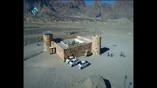 Iran IRGC Border guards blocking Pakistan borders report استحكامات مرزي ساخت سپاه مرز پاكستان ايران