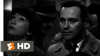 The Apartment (4/12) Movie CLIP - The Best Operator in the Building (1960) HD