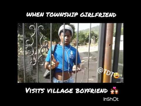 When Township Girlfriend Visits Village Boyfriend#Le_ska_re_jiyela_fase