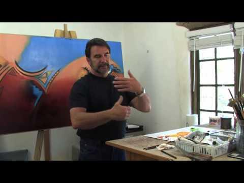Poteet Victory | McLarry Modern Artist