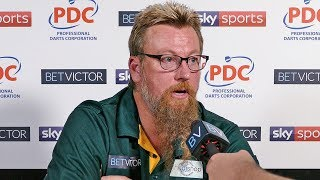Simon Whitlock; 'The bookmakers know nothing.' Aussie says he should be among the favourites