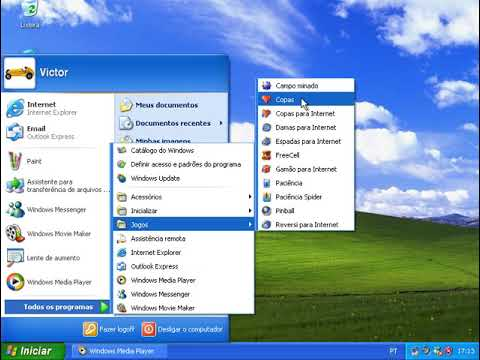 Download ISO Windows XP 32 Bits