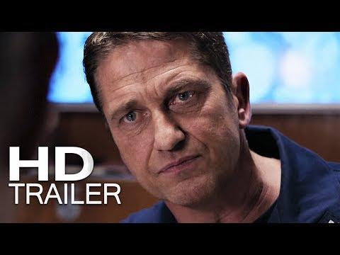FÚRIA EM ALTO MAR | Trailer (2018) Legendado HD