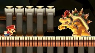 Super Mario Maker - Goal in 40 Seconds