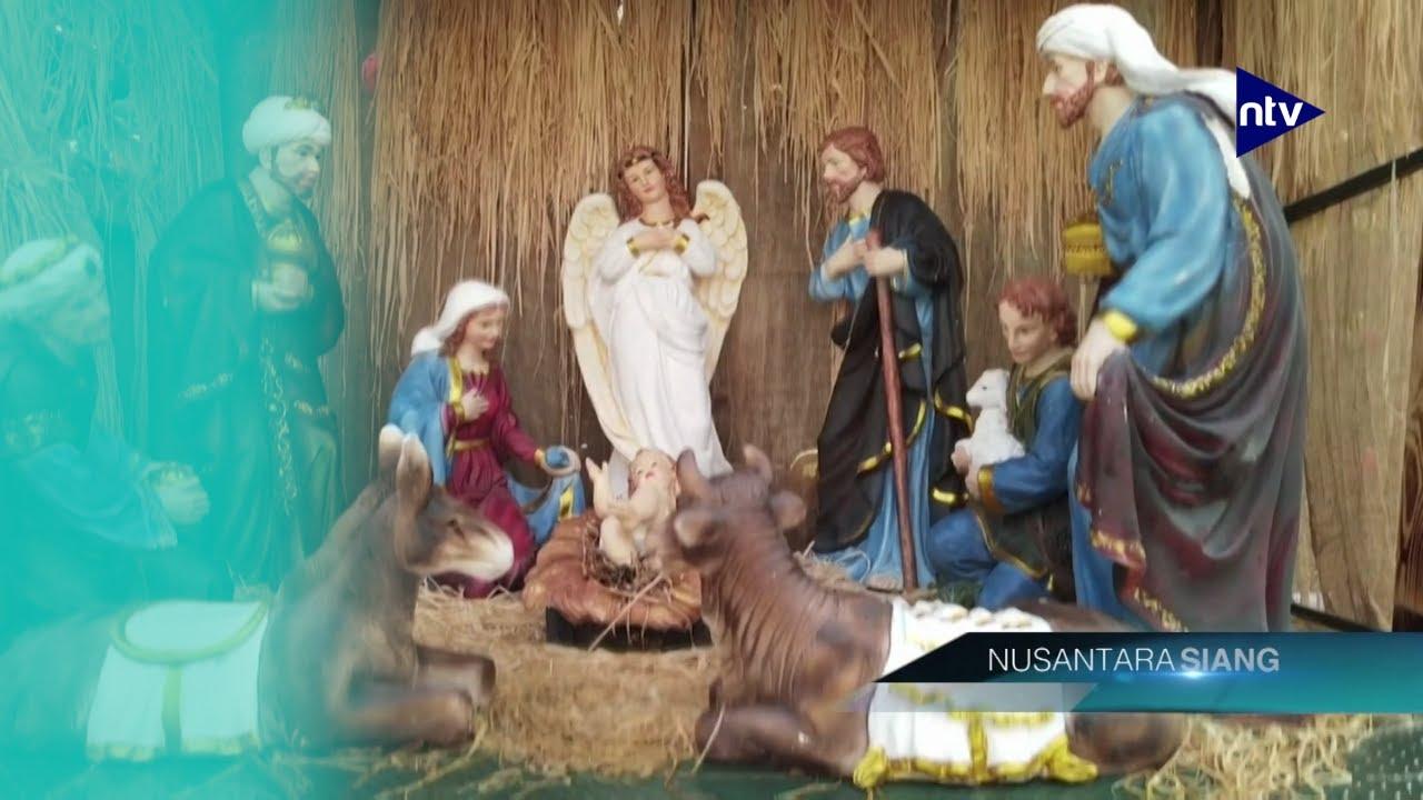 Perayaan Natal di Tengah Pandemi
