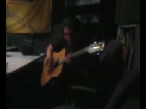 Horney Toads at 92.9 KRWN FM Studios in Farmington, NM
