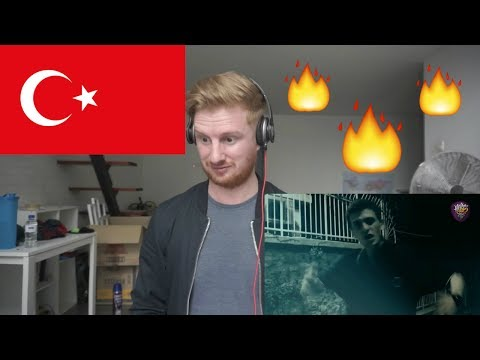 (FIRE!!) Joker & Allâme & Santi - DropShit @ Hiphoplife.com.tr // TURKISH RAP REACTION