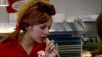 MAD tv - Bon Qui Qui at King Burger