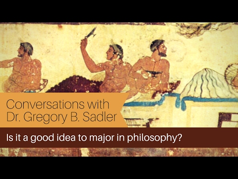 Is It A Good Idea To Major In Philosophy? (And Other Related Questions)