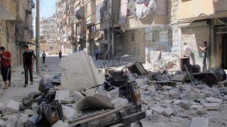 ستديو الآن 20-7-2016 إدلب وريفها.. 80 مدنياً بين قتيل وجريح
