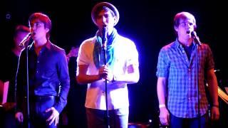 "NewMusicalTheatre.com Launch Concert - Morgan Karr: ""Two Strangers"""