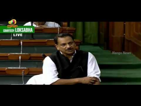 Rajiv Pratap Rudy Speaks About Indian Workers' Problems in Saudi Arabia | Lok Sabha