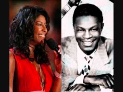 Natalie Cole & Nat King Cole - When I Fall In...